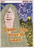 img - for The Kingdom of Heaven Is Within You Comix book / textbook / text book