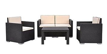 LD Muebles de Jardín y sillas para jardín mesa y sillas Nuevo