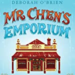 Mr Chen's Emporium | Deborah O'Brien
