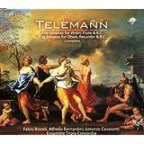 Telemann: Complete Trio Sonata