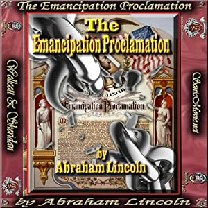 The Emancipation Proclamation | [Abraham Lincoln]