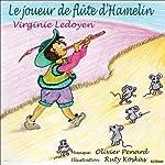 Le joueur de flûte d'Hamelin    Frères Grimm