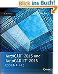 AutoCAD 2015 and AutoCAD LT 2015 Esse...