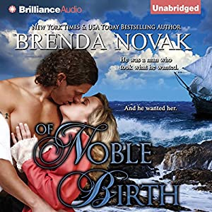 Of Noble Birth Audiobook