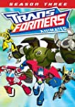 Transformers Animated: Season Three