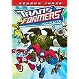 Transformers Animated: Season 3
