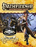 Pathfinder Adventure Path: Skull & Shackles Part 3 - Tempest Rising by Matthew Goodall (April 25 2011)