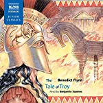 The Tale of Troy | Benedict Flynn