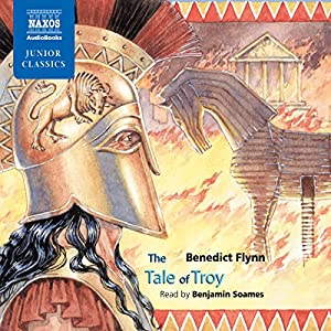 The Tale of Troy | [Benedict Flynn]