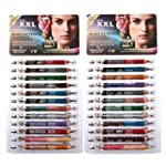 Chinatera Hot 48 Colors Glitter Liner...