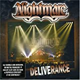 Live Deliverance by Nightmare