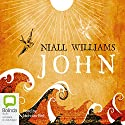John Audiobook by Niall Williams Narrated by Nicholas Bell