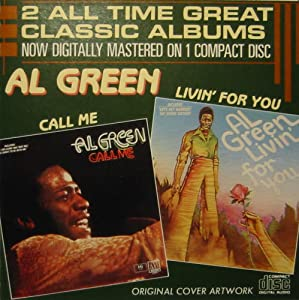Call Me / Livin' For You