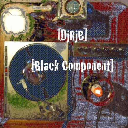 [Black Component]