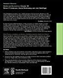 Handbook of Media Economics, vol 1B, Volume 1B (Handbooks in Economics)