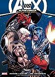 AVX:アベンジャーズ VS X-MEN アルファ&オメガ (MARVEL) / ジェフ・ローブ のシリーズ情報を見る