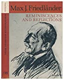 img - for Reminiscences and Reflections (New York Graphic Society Art Library, No. 1109) book / textbook / text book