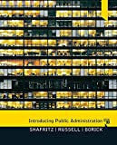 img - for Introducing Public Administration book / textbook / text book