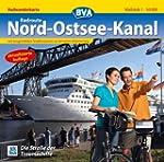 Quadrat-Spiralo BVA Radroute Nord-Ost...