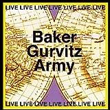 echange, troc Baker & Gurvitz & Armee - Live