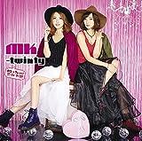 等身大のラブソング 〜女子道〜♪MK-twinty