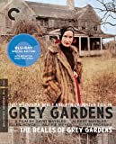 Grey Gardens (The Criterion Collection) [Blu-ray]