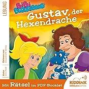 Gustav, der Hexendrache (Bibi Blocksberg) | Doris Riedl