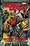 img - for Luke Cage: Second Chances Vol. 2 book / textbook / text book
