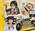 "RADIO DJCD[BLEACH""B""STATION]Third Season Vol.4"