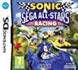 Sonic & Sega All-Stars Racing [import anglais]
