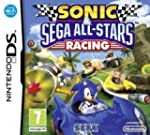 Sonic & SEGA All-Stars Racing (Ninten...