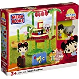 Mega Bloks  Tolee's Treehouse