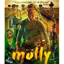 Molly [Blu-ray]