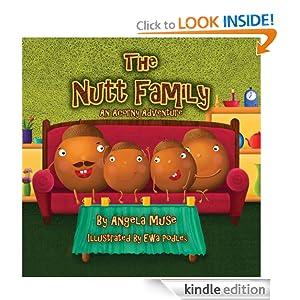 The Nutt Family: An Acorny Adventure