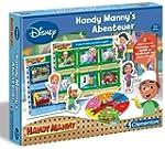 Clementoni 69784 - Handy Manny's Aben...