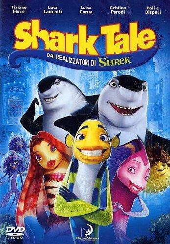 Shark Tale [Italia] [DVD]