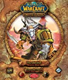 Fantasy Flight Games World of Warcraft: The Adventure Game - Thundershot Character Pack