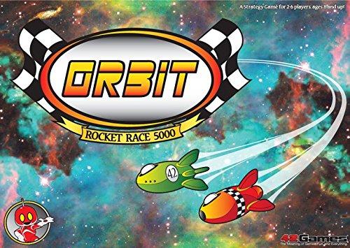 Orbit TGOR01