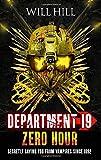 Zero Hour (Department 19, Book 4)