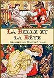 La Belle et la Bête (édition illustrée) (French Edition)