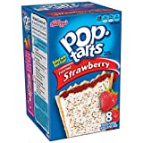 Pop-Tarts-Frosted-Strawberry-147-Ounce-8-Count-Boxes-Pack-of-12