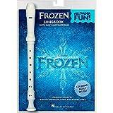 Hal Leonard 142758 Frozen Recorder Fun Pack