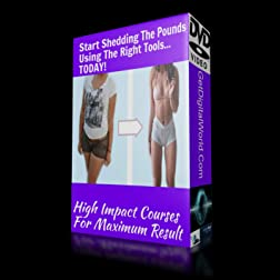 Start Shedding The Pounds Using The Right Tools...TODAY!