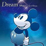 Dream〜Disney Greatest Songs〜 洋楽盤 ランキングお取り寄せ