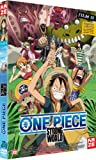 amazon jaquette One Piece le Film : Strong World