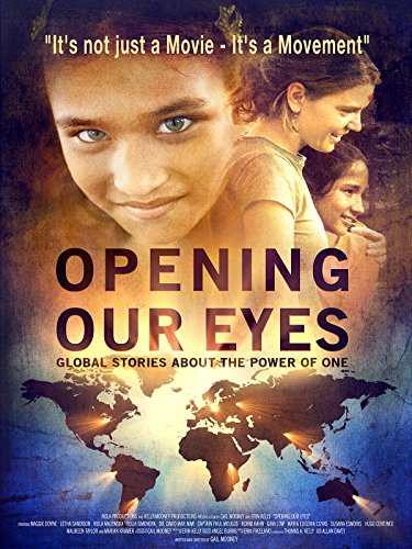 Opening Our Eyes Video