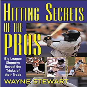 Hitting Secrets of the Pros | [Wayne Stewart]