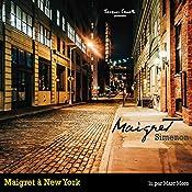 Maigret à New York (Commissaire Maigret)   Georges Simenon