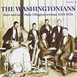Rare And Early Duke Ellington Sessions 1924-1928