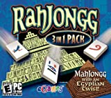 RahJongg: 3 in 1 Pack - PC